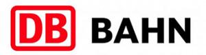 Das Logo der Deutschen Bahn