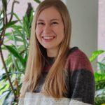 Unsere Schulsozialarbeiterin Elena Gramsch