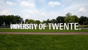 Universität Twente aus der Niederlande