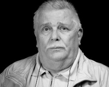 Horst Spieckermann , der unermüdlich engagierte Initiator der Zeitzeugen-Gespräche